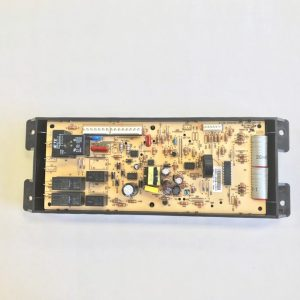 New Frigidaire Oven Control 316557245.Range Oven Control Board and Clock, Frigidaire part number 316557245