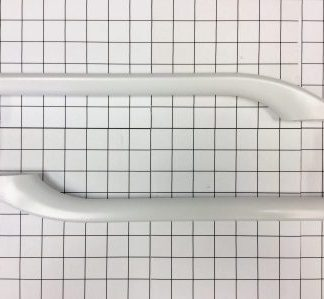 5304506469 Refrigerator Door Handle Set 5304486359 Upgraded 5304504507.5304486359 now 5304504507