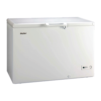 Hf15cm10nw Haier 14 8 Cf Chest Freezer