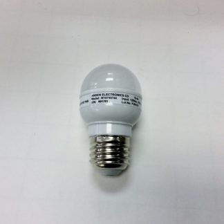 Whirlpool part number W10865849 Led Lamp 120V E26 .W10865849 replaces AP6004980, 4454427, 850166, W10565137, W10745744, W10837631.